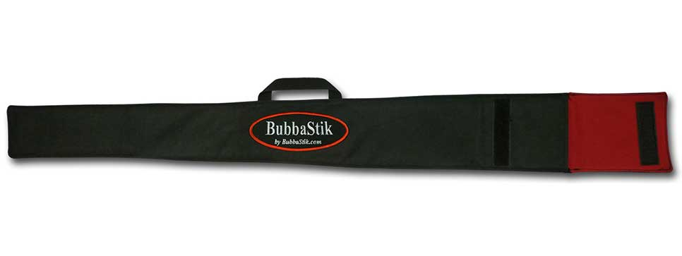 BubbaStik Carry Bag