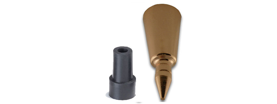 Copper Stainless Ferrule
