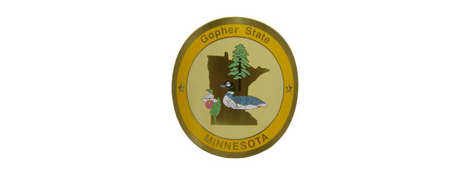 Minnesota Medallion