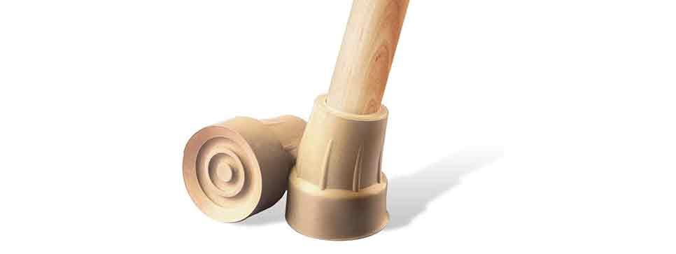 Tan Rubber Stik Tip