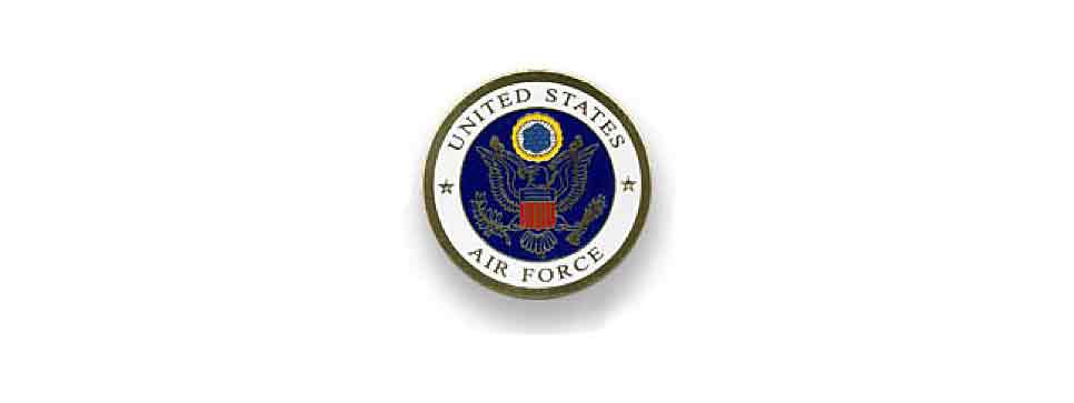 U.S. Air Force Medallion