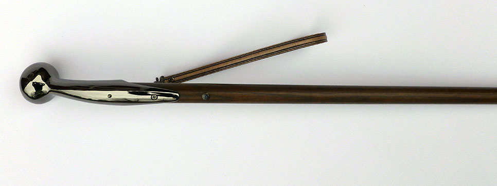 Walnut StepinStik STD