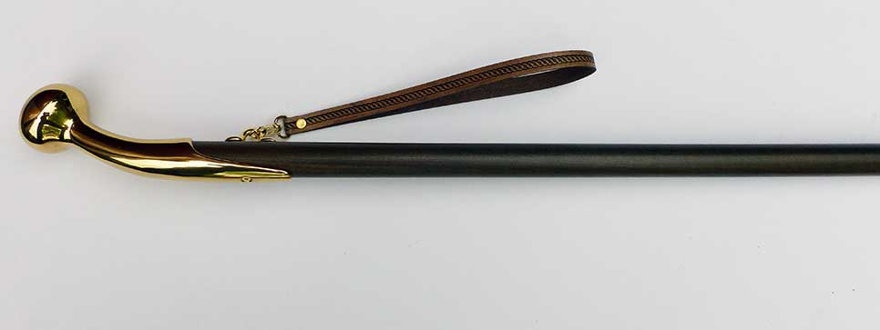 Walnut StepinStik XL