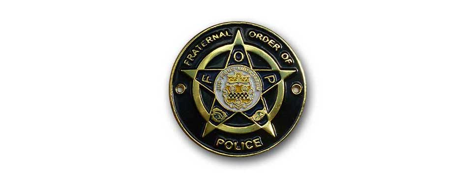 Fraternal Order of Police (FOP)